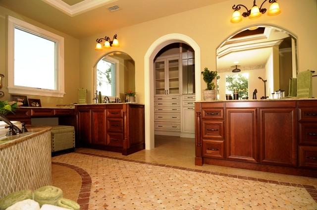 Ias kitchen bath design portfolio for Bathroom design portfolio